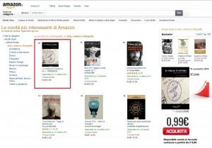 La corazza di Teoderico nella Top10 di Amazon
