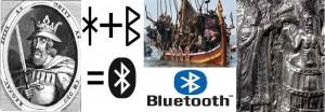 I vichinghi e la tecnologia Bluetooth