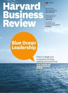 Harvard Business Review (HBR), May 2014 issue