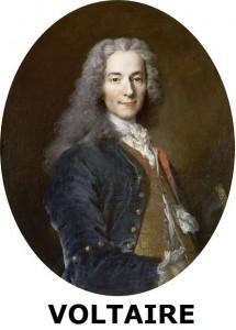 François-Marie Arouet detto Voltaire