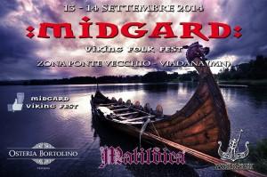 Midgard Viking Folk Fest