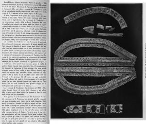 Bollettino d'Arte del Ministero della Pubblica Istruzione del 1924