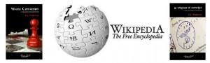 Romanzi citati da Wikipedia
