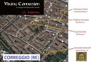 La saponificatrice Tour: i luoghi dei delitti di Leonarda Cianciulli